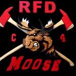 """Ronnie """"Moose"""" Wentzel"""