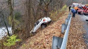 Rescue and HazMat trailer assist Lower Alsace
