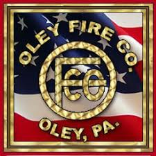 Oley Structure Fire