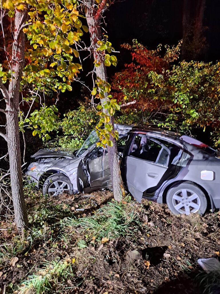 Alsace Crash